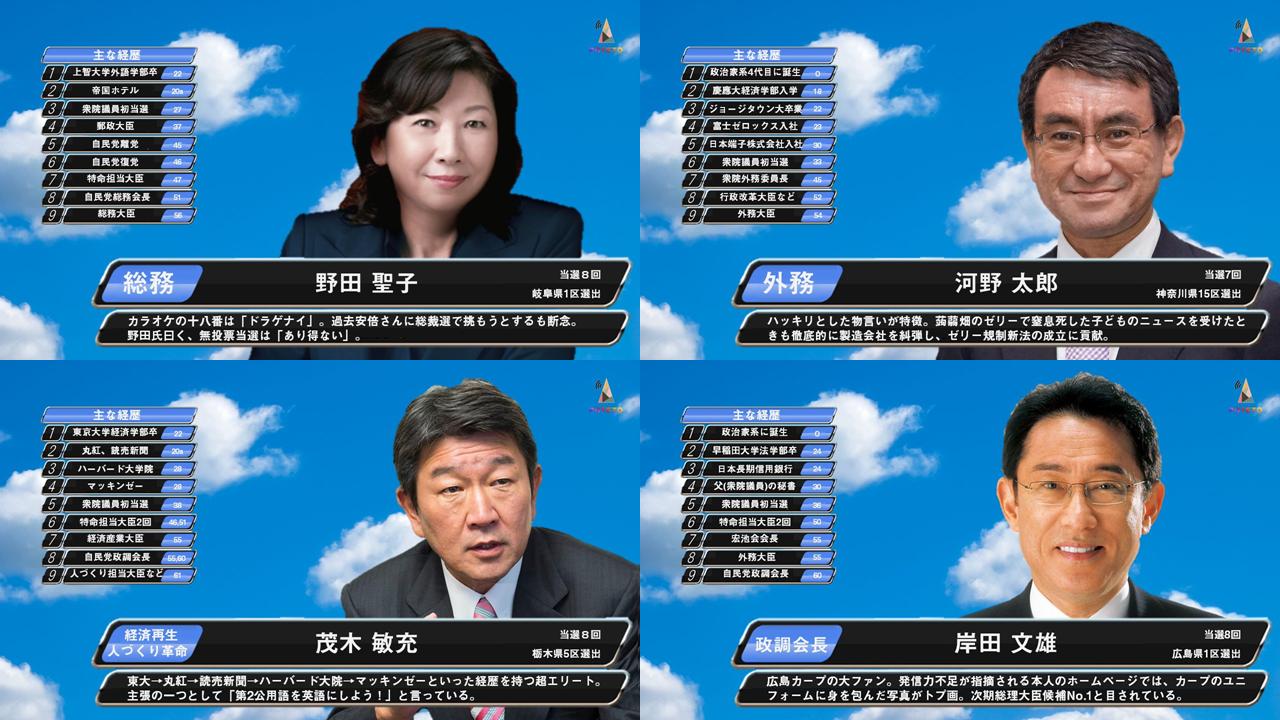 unnamed file 2 - 話題になった内閣改造!その目的は!?