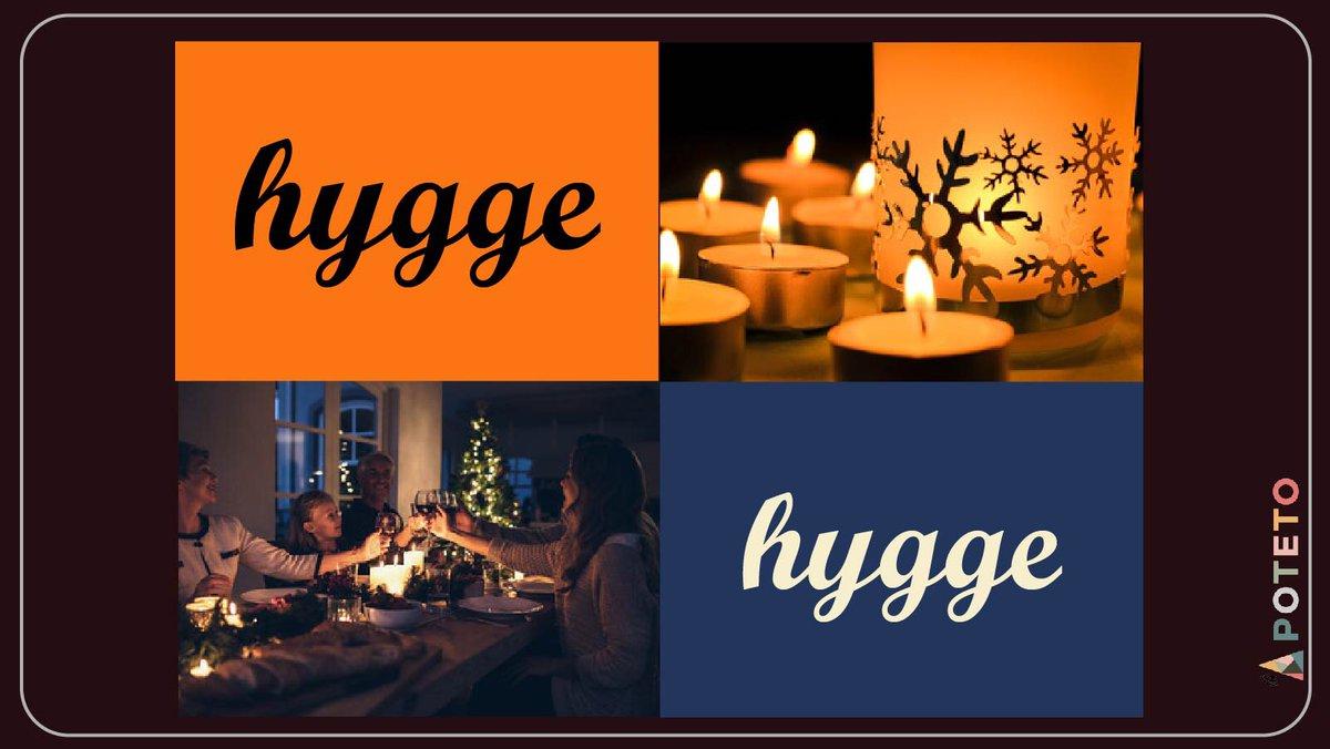 61 - 北欧でアツい幸せの概念<br>hygge(ヒュッゲ)