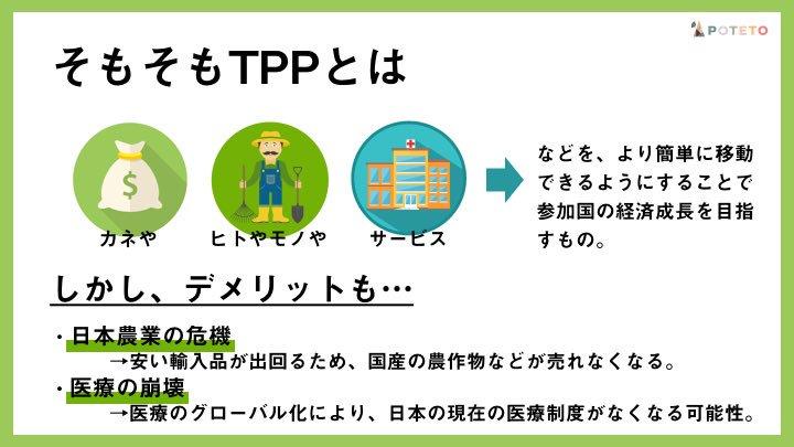 192 - アメリカ、TPPに再加入?