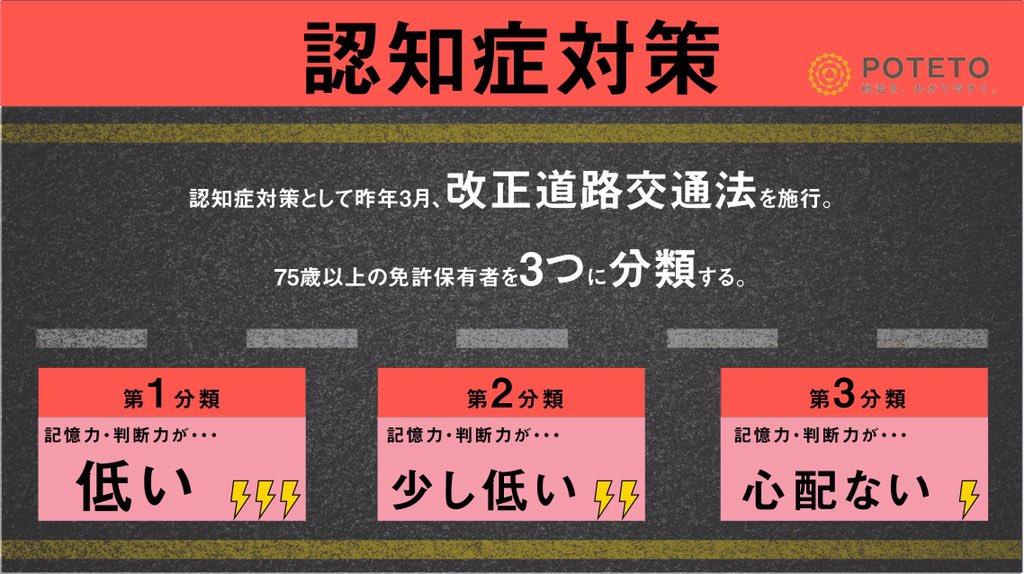2 1 - 75歳以上の運転、死亡事故対策は?