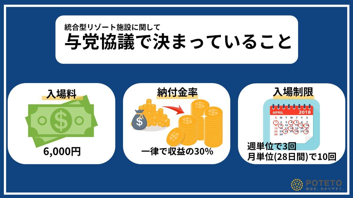 2 3 - カジノ誘致に自治体が賭ける!