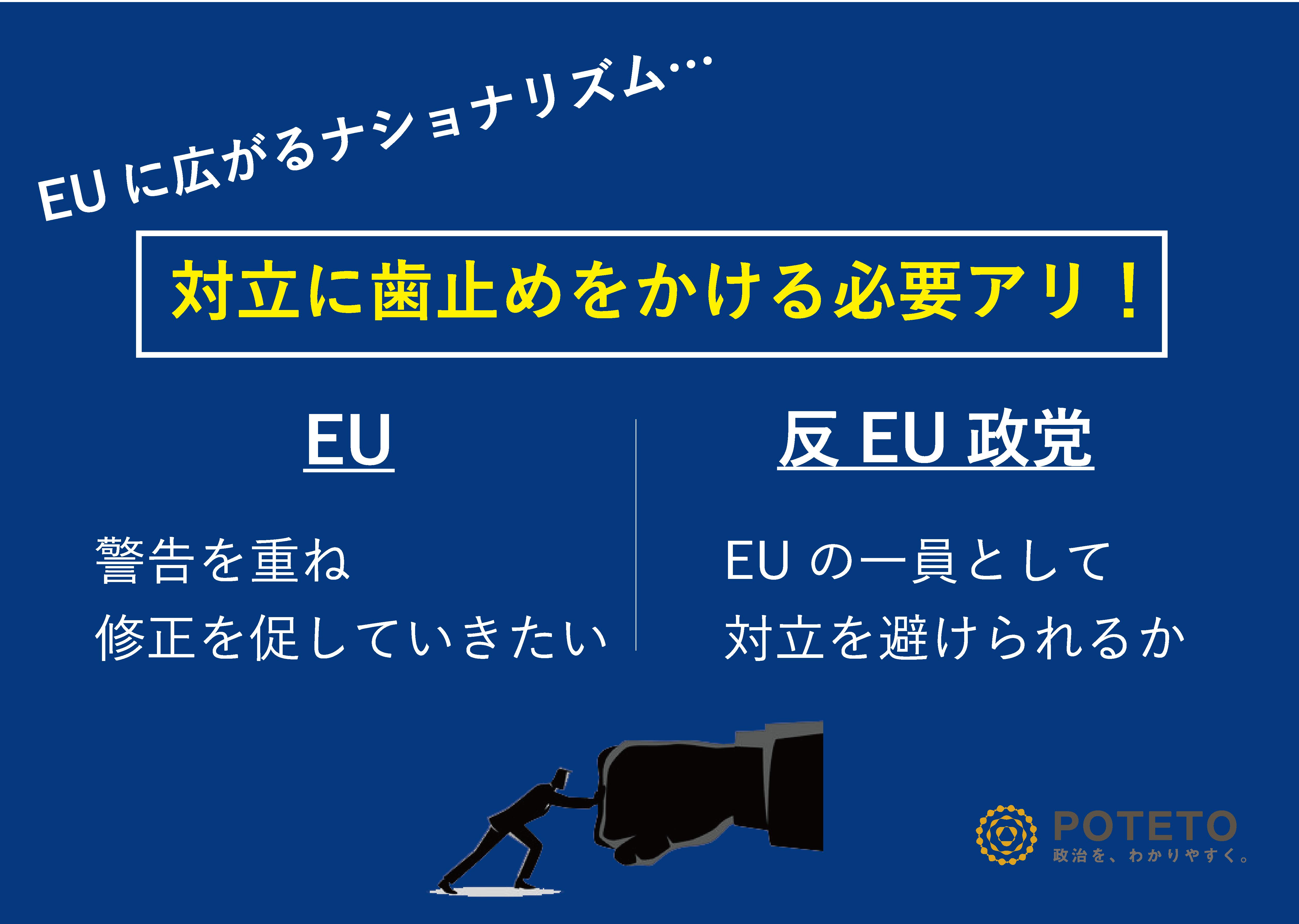 7c763cf9ea41337796f798921014cf99 - EUに広がる「反EU」「反移民」の波