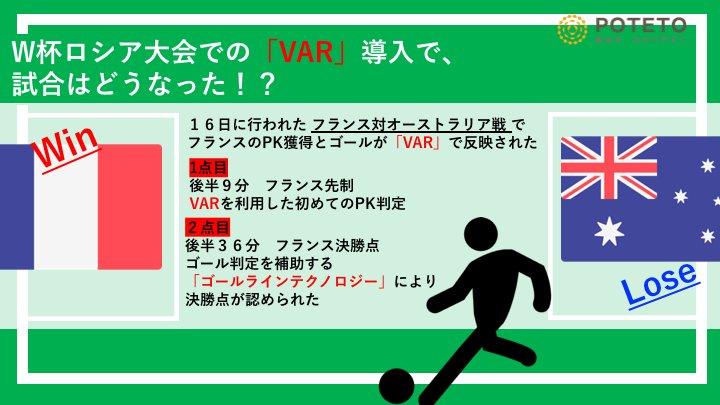 DgAeAMOXUAAK3Dg - ビデオ判定で、サッカーが変わる!?