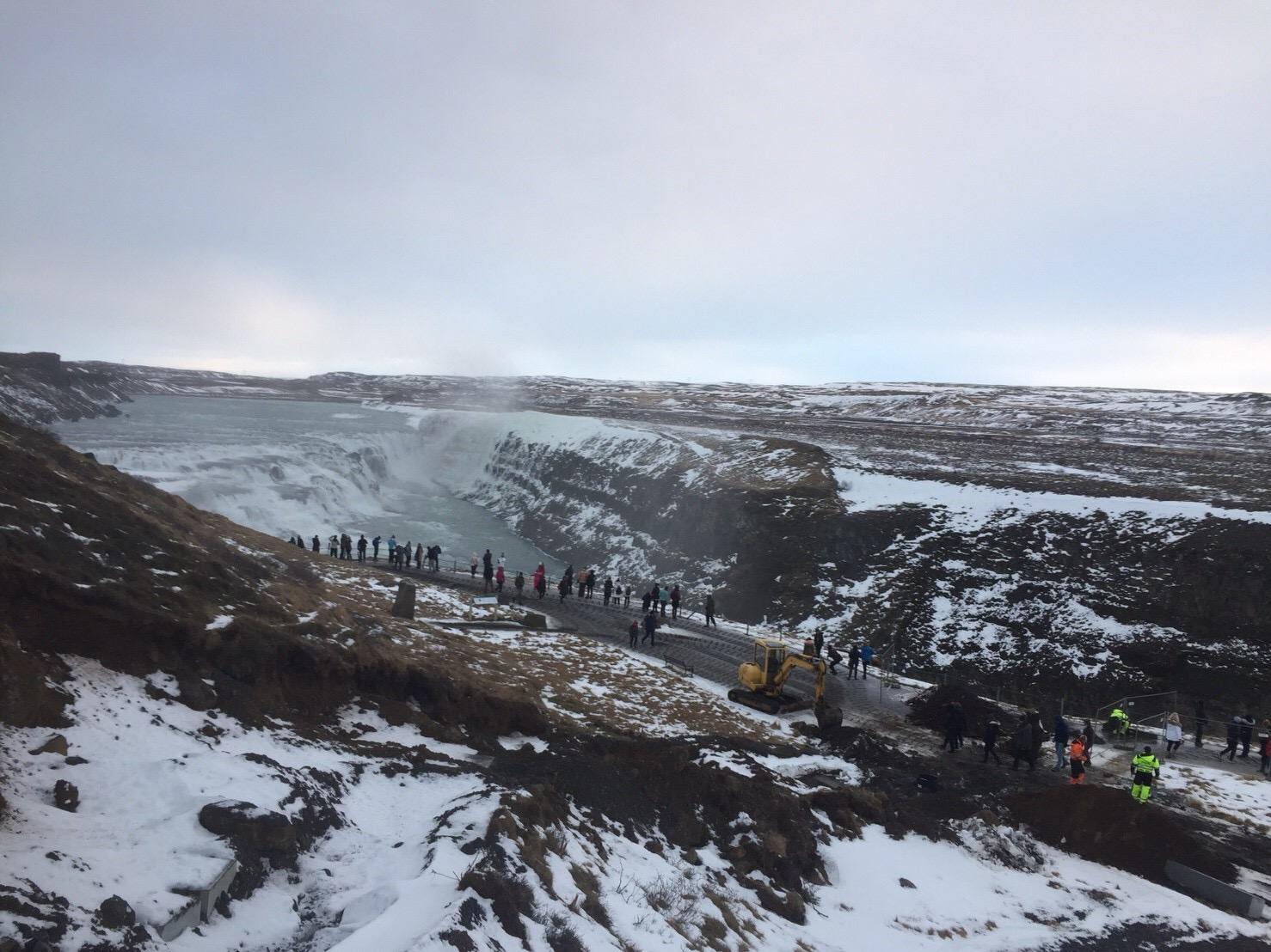 IMG 1812 - メッシを止めたGKは、元「クリエイター&#x2049;︎」<br>少数精鋭・「ダークホース」アイスランドサッカーのユニークな実態とは?