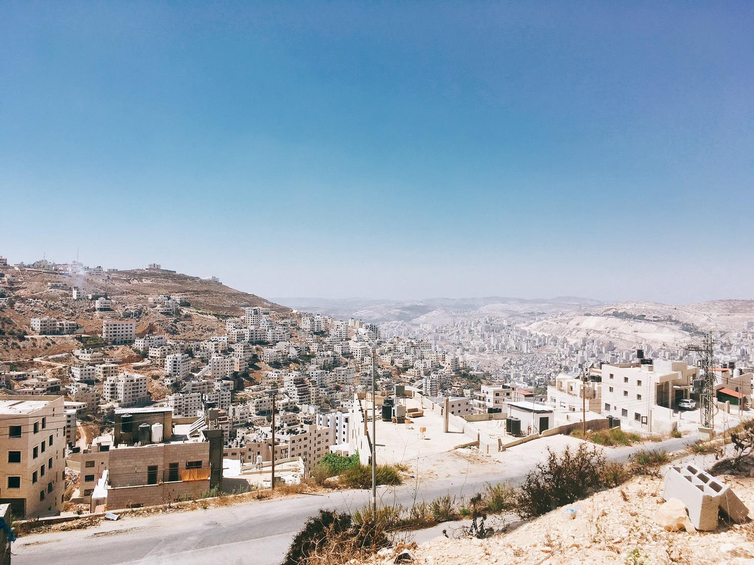 S  13156429 - パレスチナという地での生活<br>【長期連載〜パレスチナの今〜第2回】