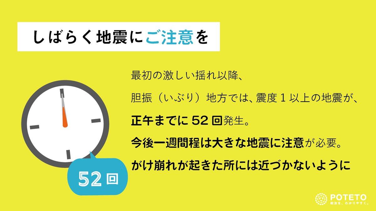 Dmc i0WXoAYb CR - 数字で見る、主な被害状況【北海道胆振東部地震】