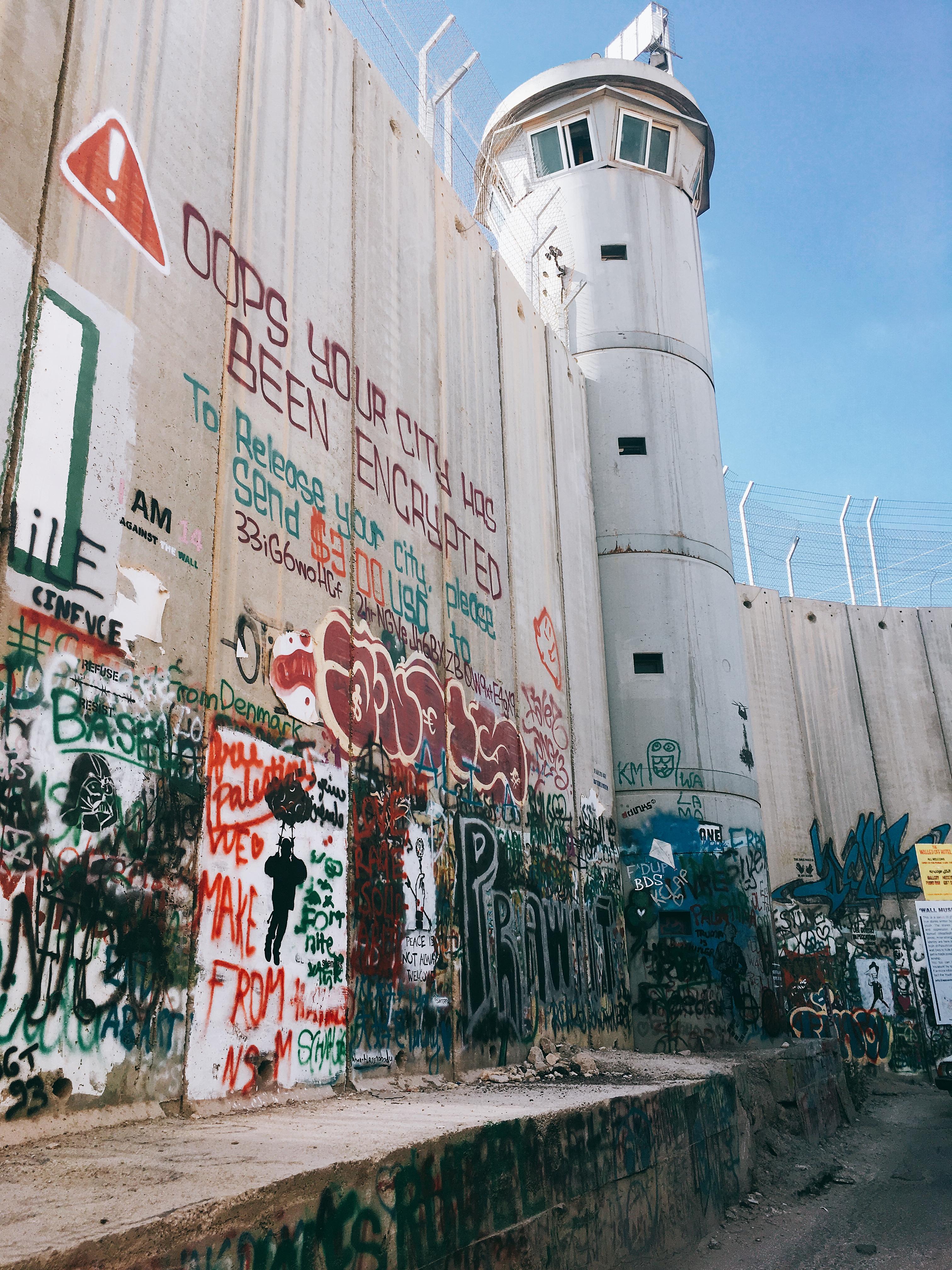 image2 - そもそも、イスラエル・パレスチナ問題とは【長期連載〜パレスチナの今〜第3回】