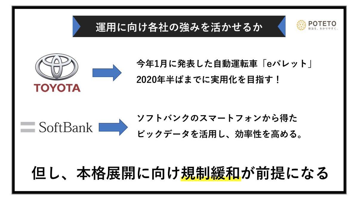 Do3mEfHUUAE KLR - トヨタ×ソフトバンク 移動サービス事業