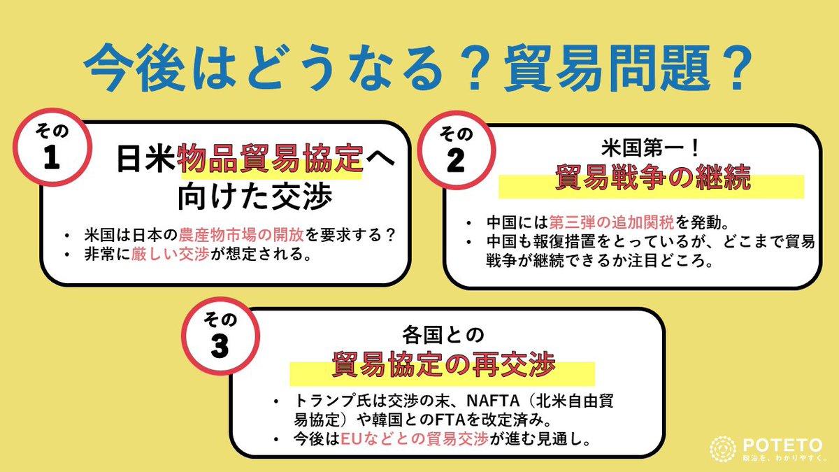 Do8Gd3WXsAI lH9 - 危機回避⁈日米首脳会談