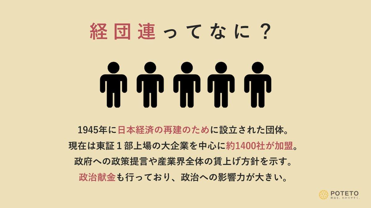 DqYzG BWwAE1Alc - 経団連とは何ですか?