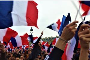 TOP3 1 300x200 - POTETOがみたフランス大統領選挙