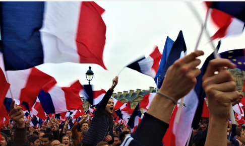 TOP3 1 486x290 - POTETOがみたフランス大統領選挙