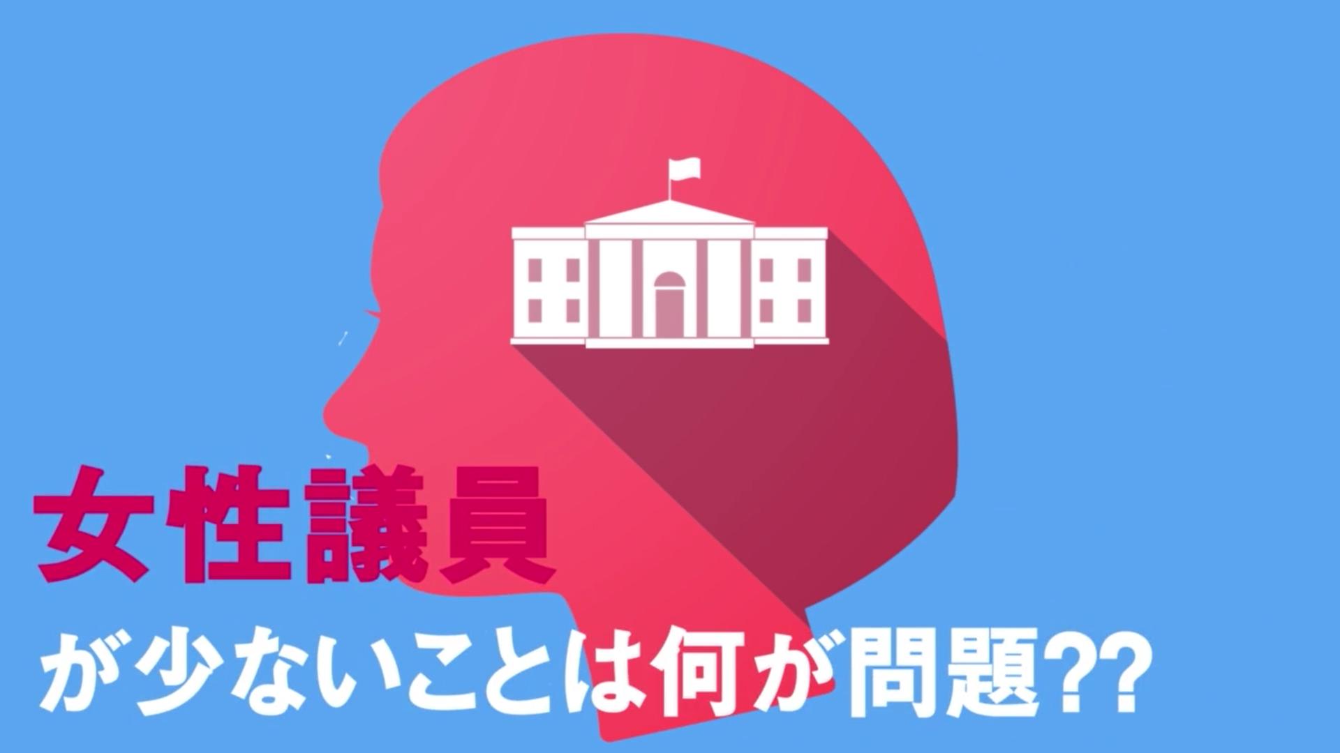 513ff6bd1e17a321d84195cda7f5f70b - 日本政治は歪なジェンダーデモクラシー