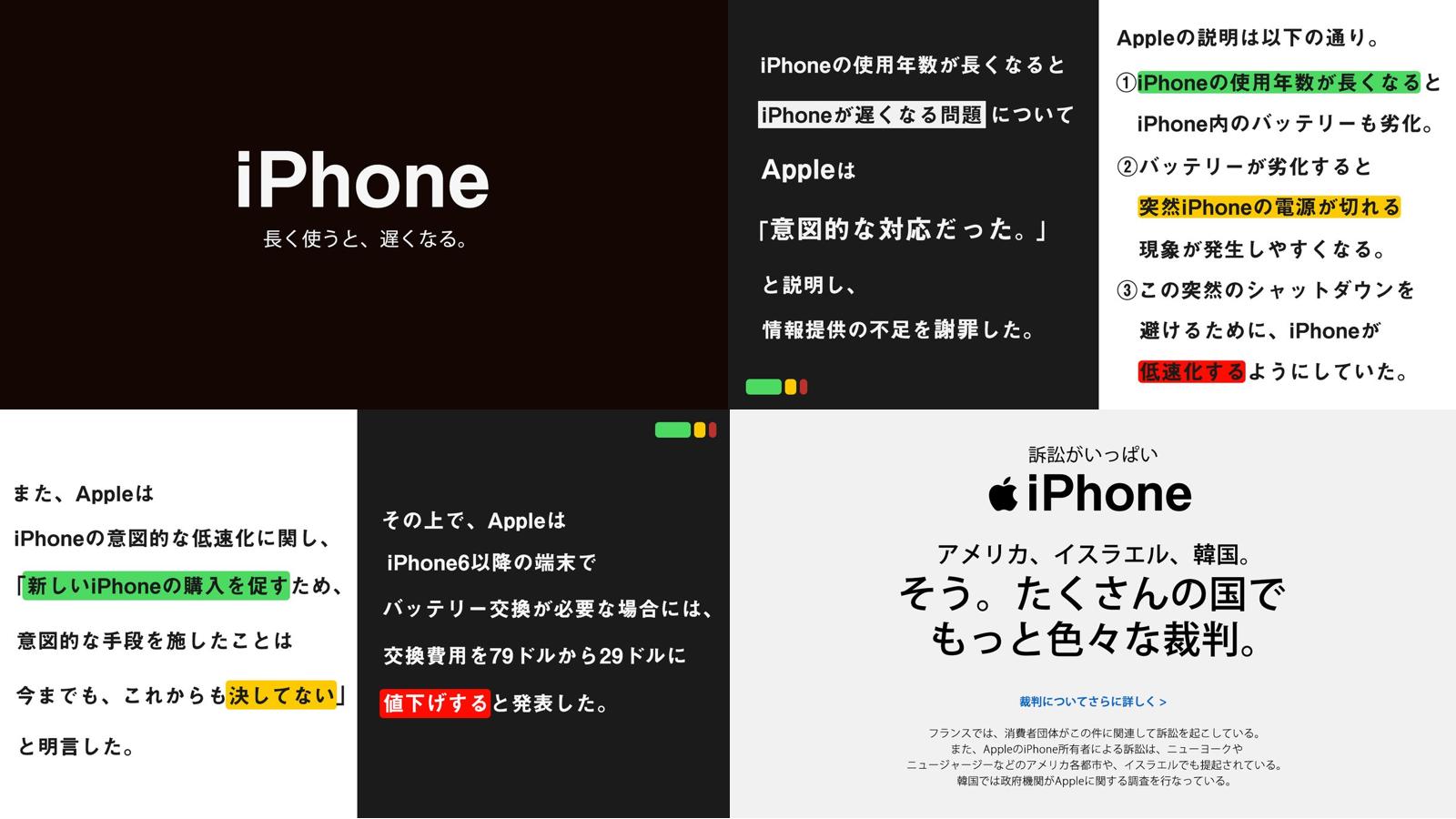 7fb8f1c748d490339c64aa37f2515920 1 - iPhone 長く使うと遅くなる