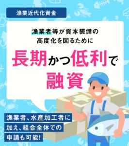 4ccae81a45cce011e06039b4aee75c01 266x300 - 漁業近代化資金1